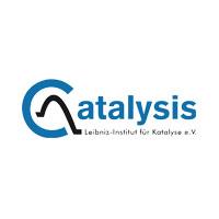 Logo Leibniz-Institut für Katalyse e. V.