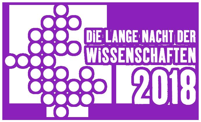 Lange Nacht der Wissenschaft - Logo