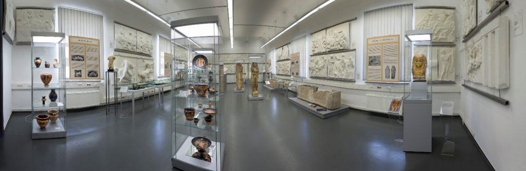 Heinrich Schliemann Institut Rostock