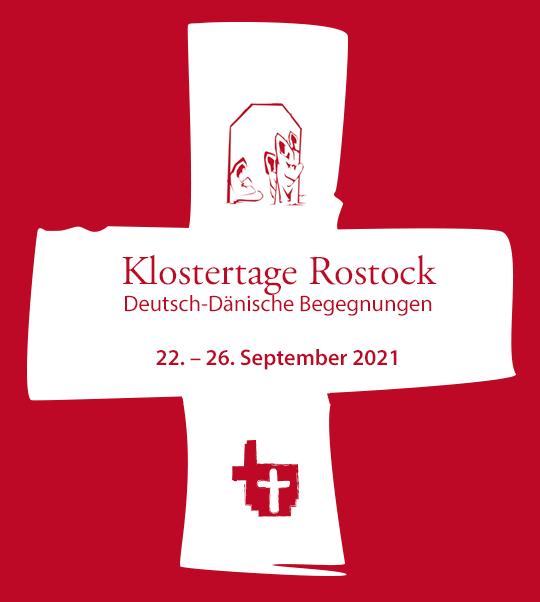 Klostertage Rostock - Umzug, Dinner, Kunst und Kultur
